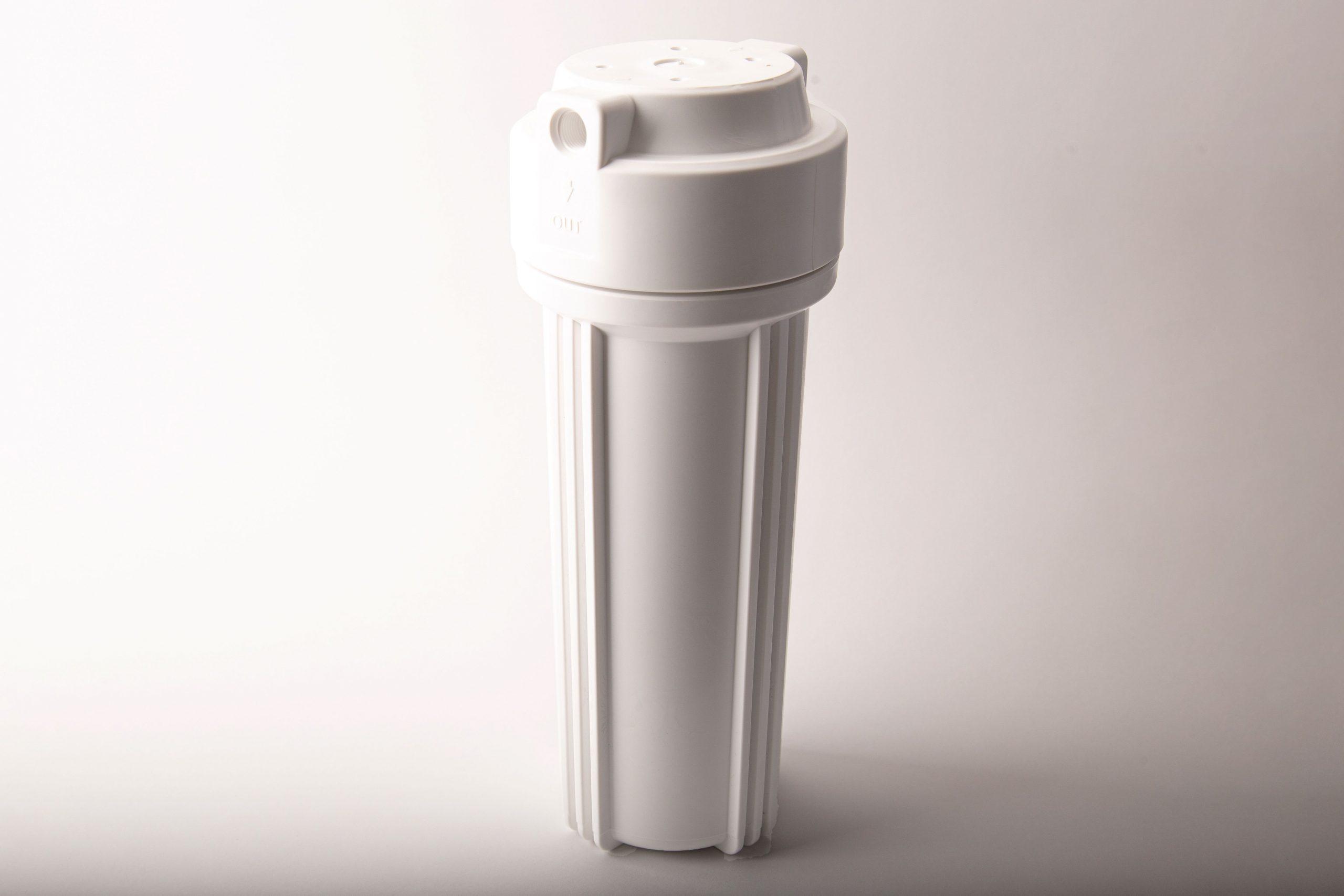 Колба фильтра 128-10W, 3/4″, для системы обратного осмоса