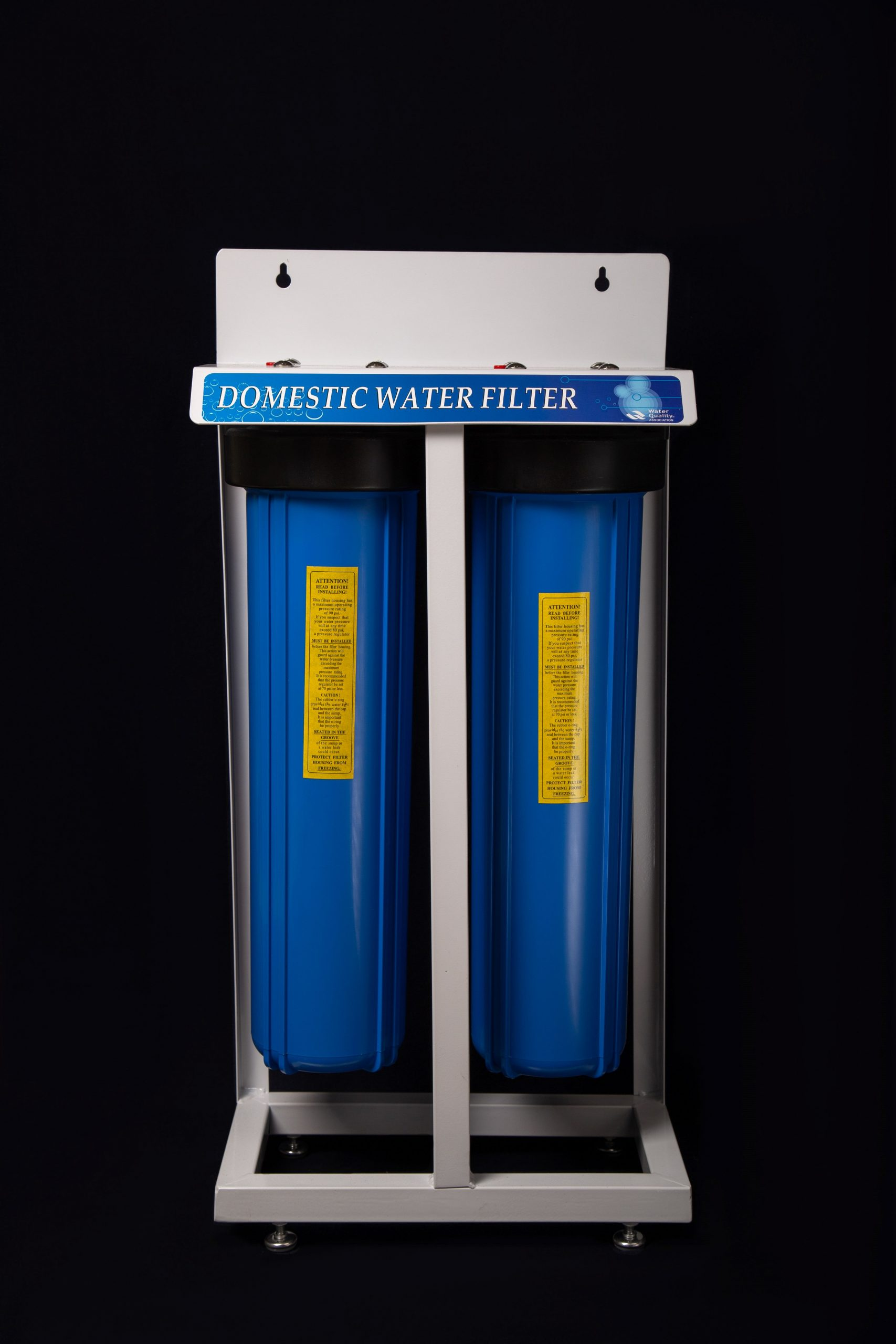 Магистральный фильтр WF-20B2