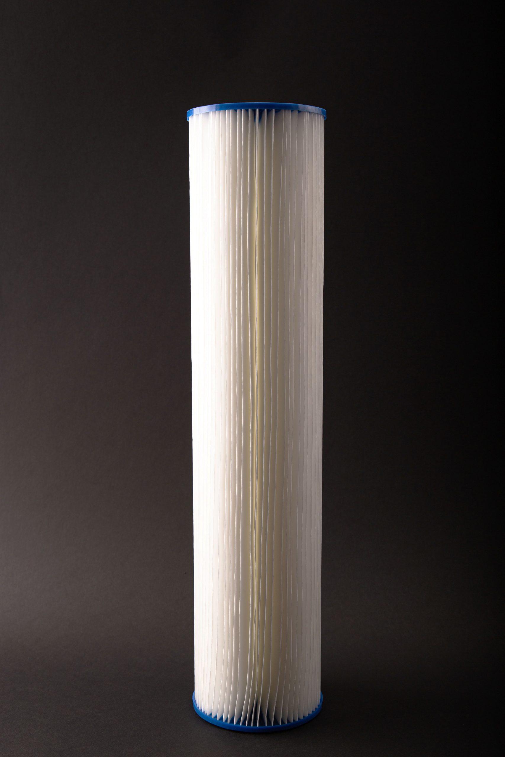 Картридж PL20B гофрированный (высота 508 мм)