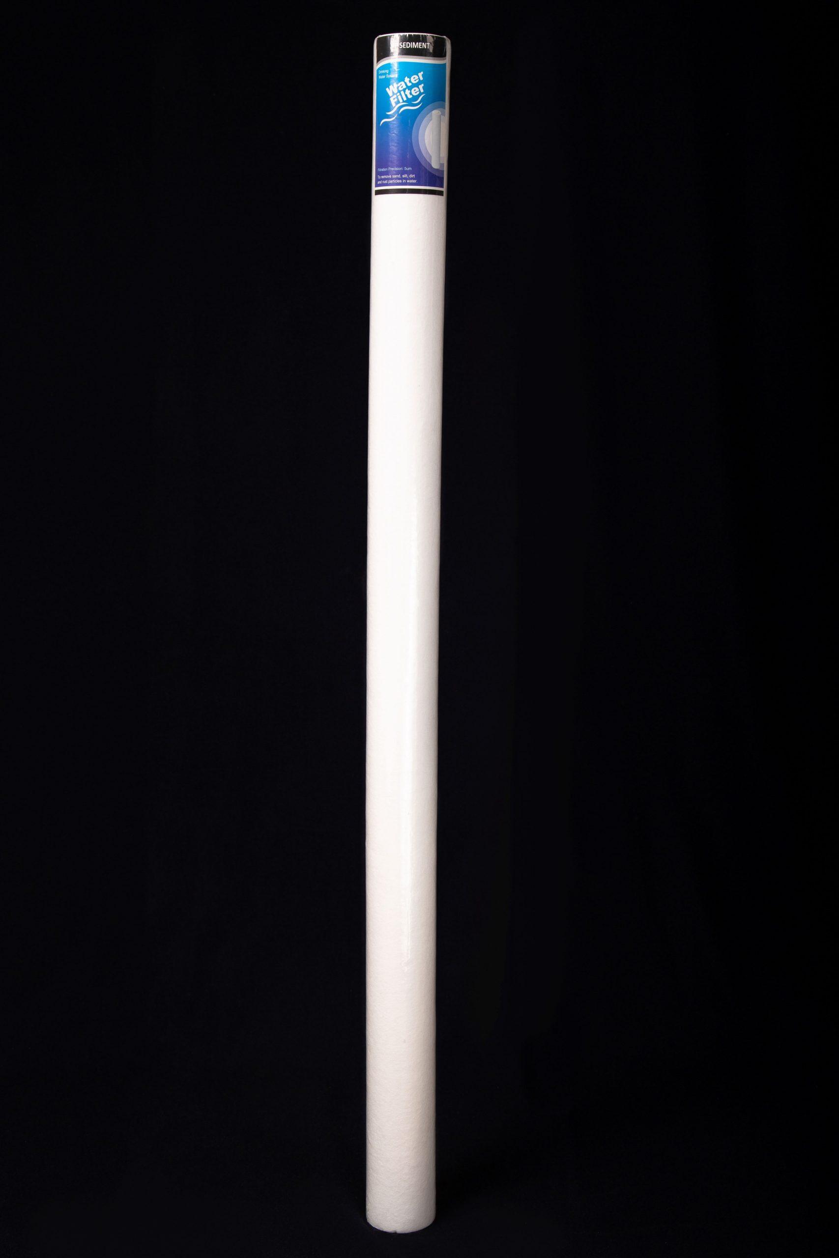 Картридж PP40 полипропиленовый (высота 1016 мм)