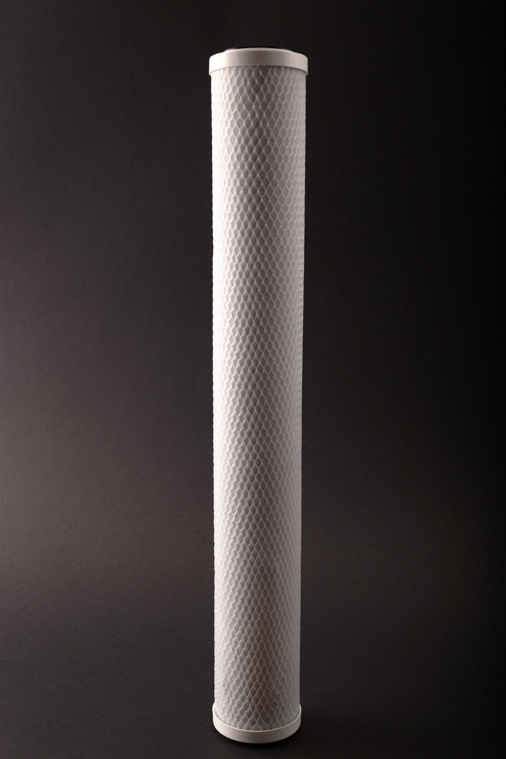 Картридж CTO20 брикетированный уголь (высота 508 мм)