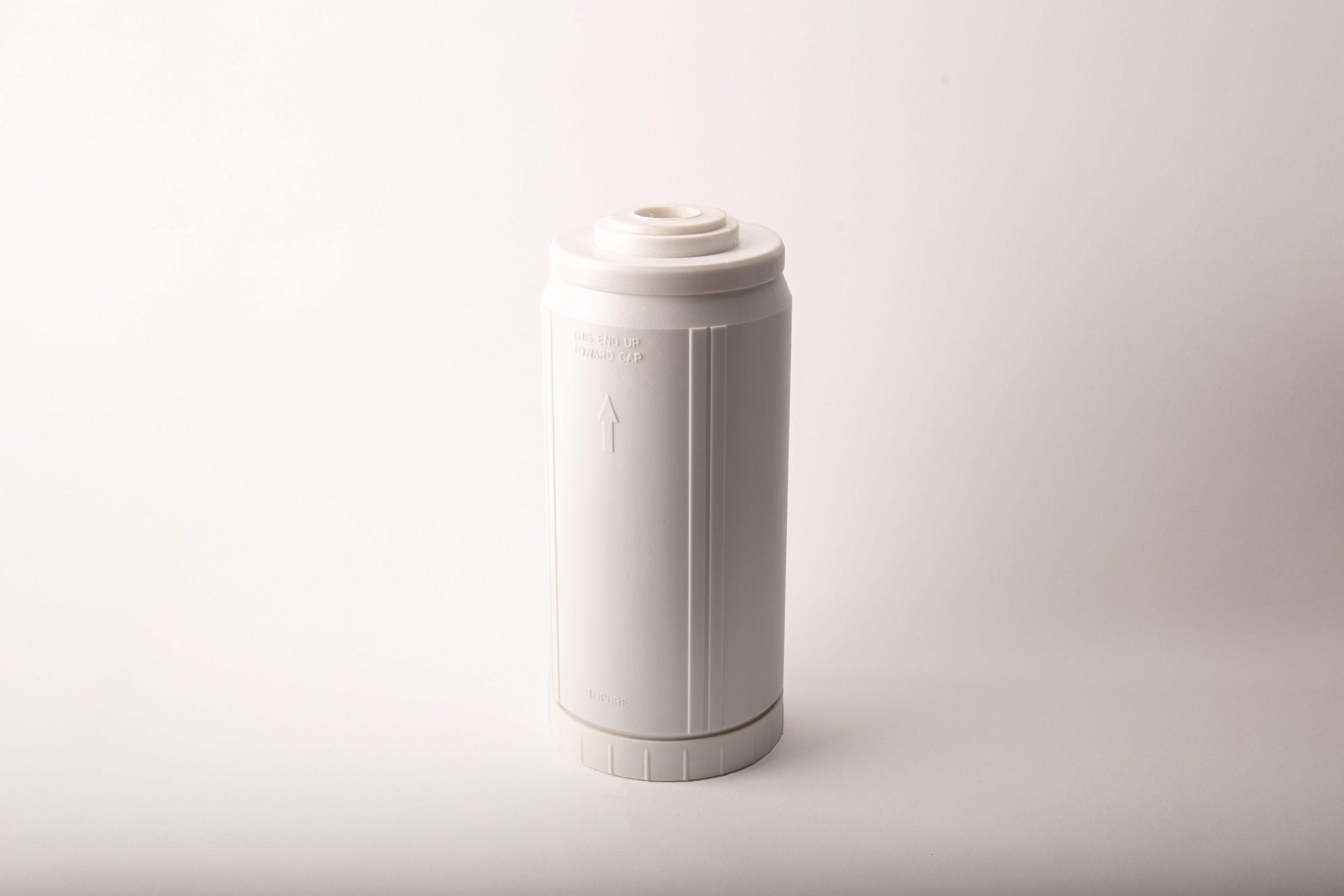 Картридж ION10B для умягчения воды (высота 254 мм)