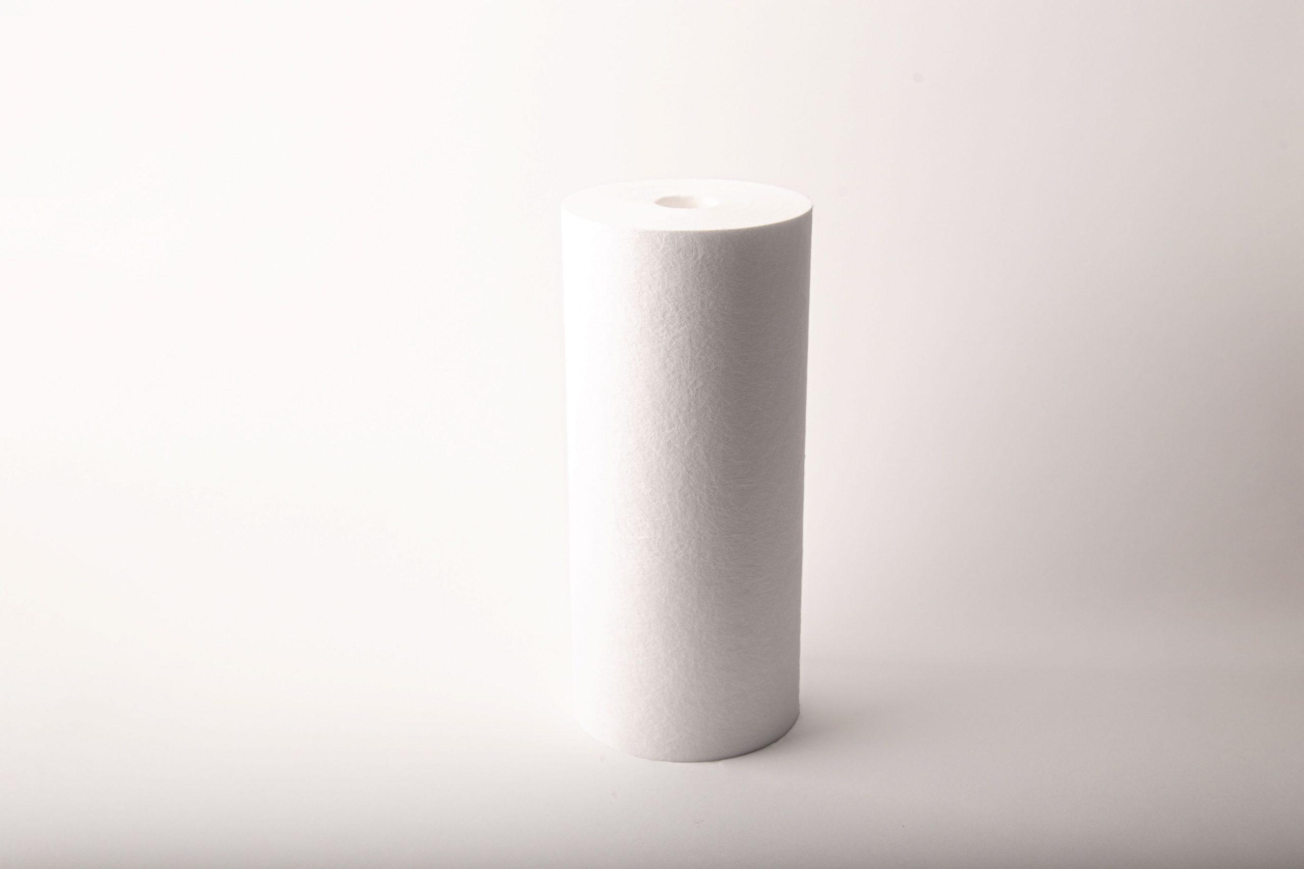 Картридж PP10B полипропиленовый (высота 254 мм)